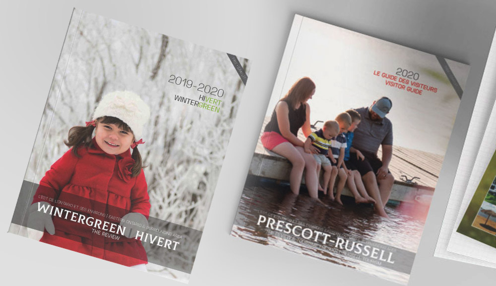 Regional Tourism Magazines
